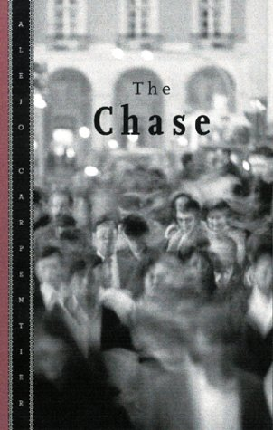 9780816638093: The Chase
