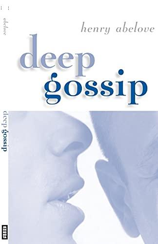 9780816638277: Deep Gossip