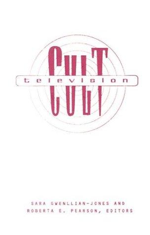 9780816638307: Cult Television