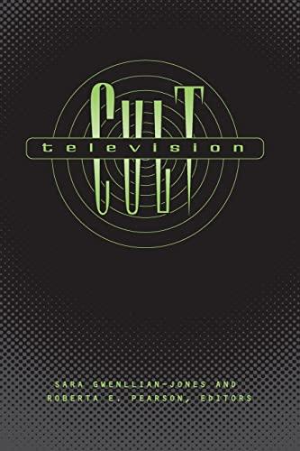 9780816638314: Cult Television