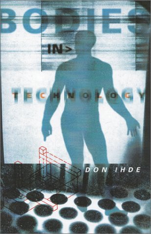 9780816638468: Bodies in Technology (Electronic Mediations)