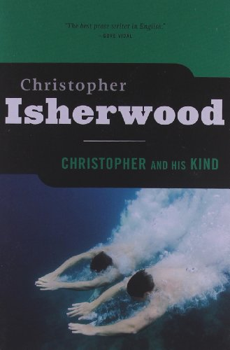 9780816638635: Christopher And His Kind