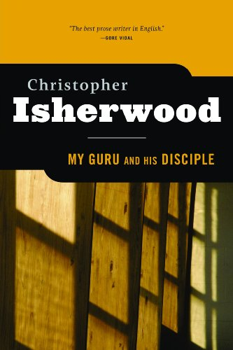 9780816638642: My Guru and His Disciple