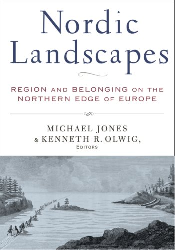 9780816639151: Nordic Landscapes: Region and Belonging on the Northern Edge of Europe