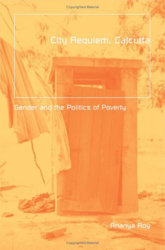 9780816639328: City Requiem, Calcutta: Gender and the Politics of Poverty