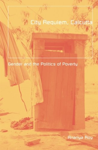 9780816639335: City Requiem, Calcutta: Gender and the Politics of Poverty