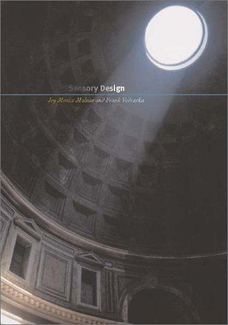 9780816639601: Sensory Design
