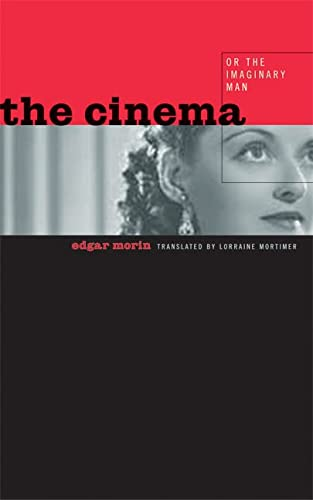9780816640386: The Cinema, or The Imaginary Man