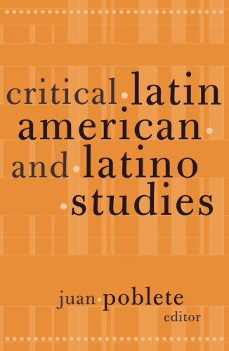9780816640799: Critical Latin American And Latino Studies (Cultural Studies of the Americas)
