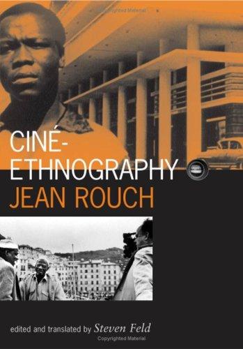 9780816641031: Cine-Ethnography (Visible Evidence)