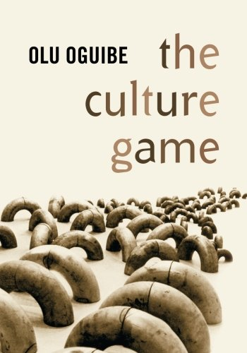9780816641314: The Culture Game