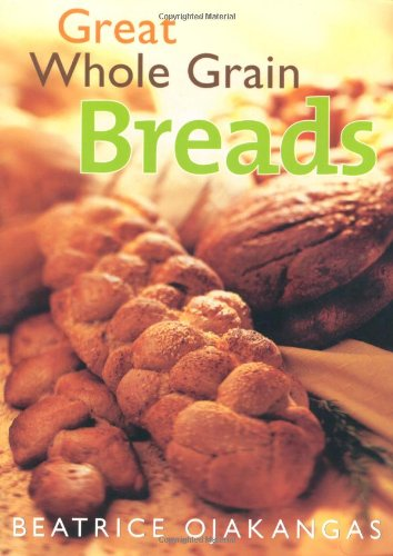 9780816641505: Great Whole Grain Breads