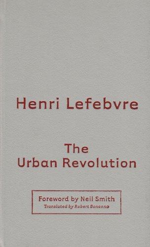 9780816641598: The Urban Revolution