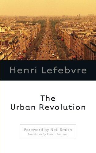 9780816641604: The Urban Revolution