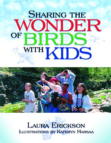 9780816642113: Sharing The Wonder Of Birds With Kids