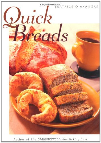 9780816642281: Quick Breads