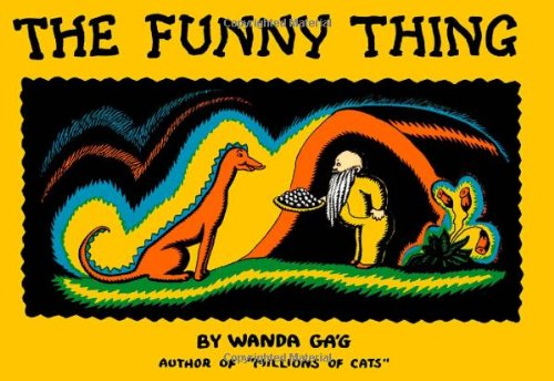 9780816642410: The Funny Thing