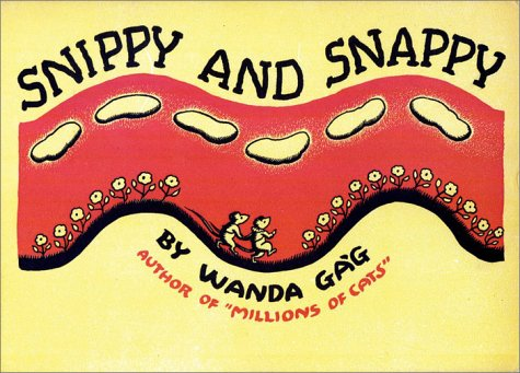 9780816642458: Snippy And Snappy (Fesler-Lampert Minnesota Heritage)