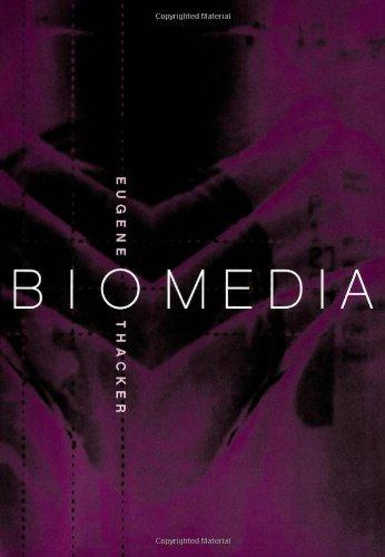 9780816643530: Biomedia