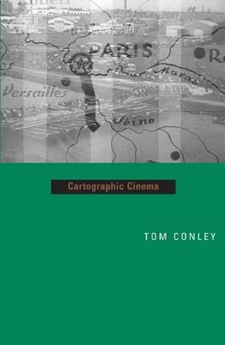 9780816643561: Cartographic Cinema