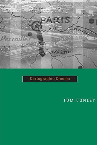 9780816643578: Cartographic Cinema