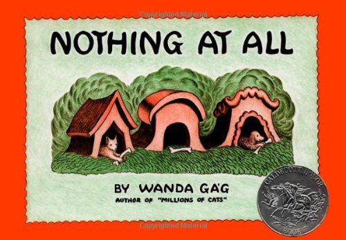 9780816644186: Nothing At All (Fesler-Lampert Minnesota Heritage)