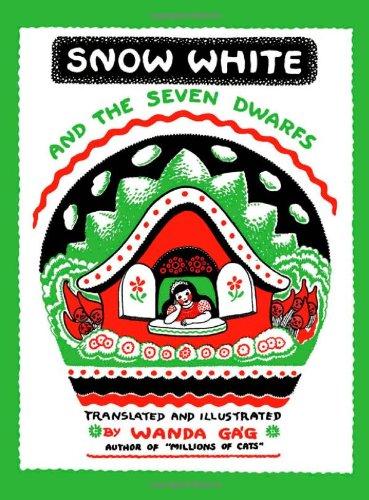 9780816644209: Snow White and the Seven Dwarfs (Fesler-Lampert Minnesota Heritage Book Series)