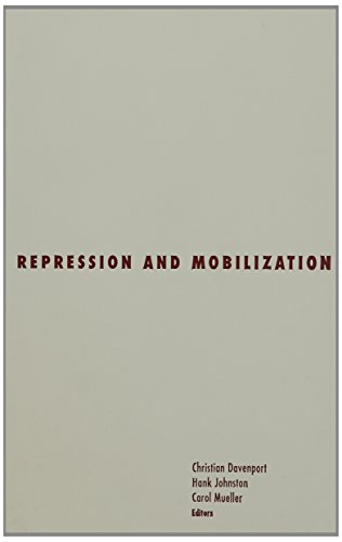 9780816644254: Repression And Mobilization (Social Movements, Protest and Contention)