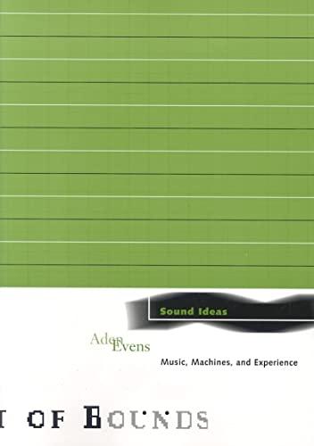Sound Ideas Format: Paperback