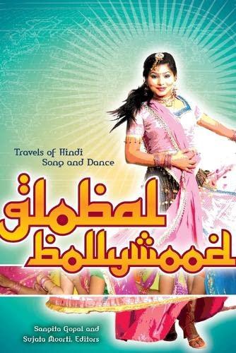 Global Bollywood Travels of Hindi Song and
