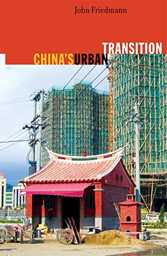 9780816646159: China's Urban Transition