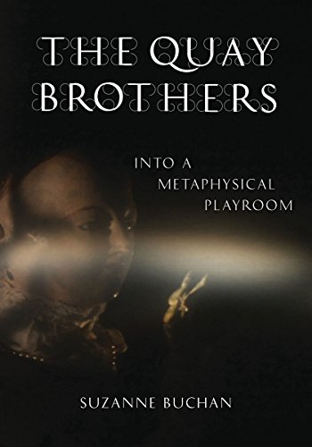 9780816646586: The Quay Brothers: Into a Metaphysical Playroom