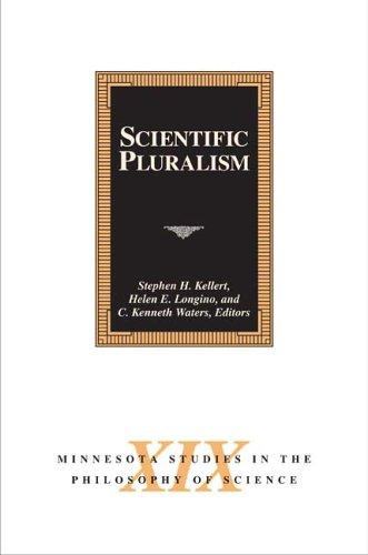 9780816647637: Scientific Pluralism (Minnesota Studies in the Philosophy of Science)