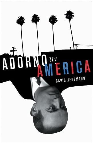 9780816648092: Adorno in America