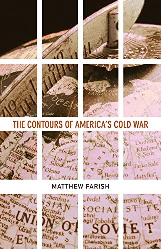 9780816648429: The Contours of America's Cold War