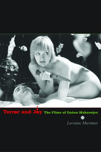 9780816648870: Terror and Joy: The Films of Dusan Makavejev