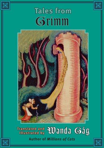 9780816649358: Tales from Grimm (Fesler-Lampert Minnesota Heritage)