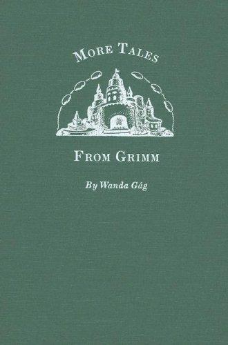 9780816649372: More Tales from Grimm (Fesler-Lampert Minnesota Heritage)