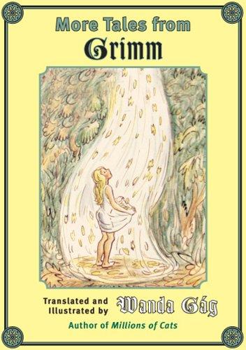 9780816649389: More Tales from Grimm (Fesler-Lampert Minnesota Heritage)