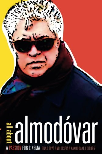 9780816649617: All about Almodovar: A Passion for Cinema