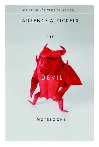 9780816650521: The Devil Notebooks