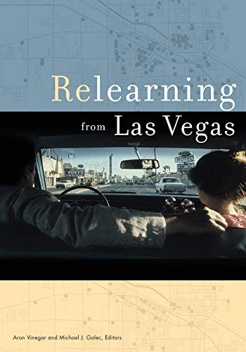 9780816650613: Relearning from Las Vegas