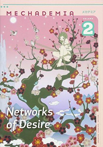 9780816652662: Mechademia, Volume 2: Networks of Desire