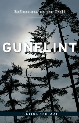 9780816653690: Gunflint: Reflections on the Trail