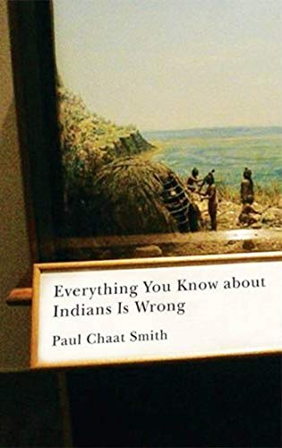 9780816656011: Everything You Know about Indians Is Wrong (Indigenous Americas Series)
