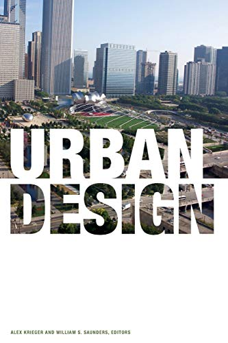 9780816656394: Urban Design