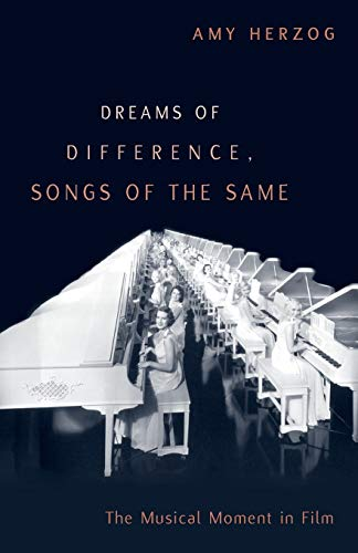 Dreams of Difference, Songs of the Same: Herzog, Amy