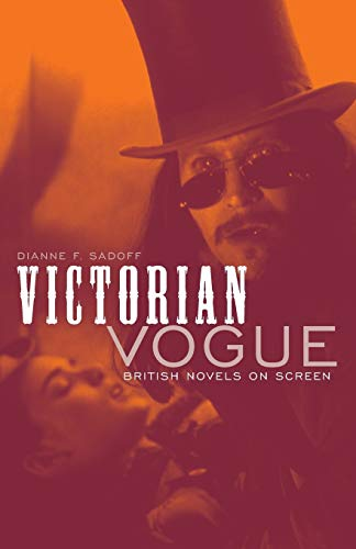 9780816660926: Victorian Vogue: British Novels on Screen