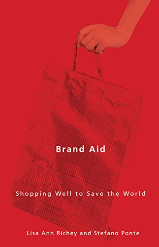 9780816665457: Brand Aid: Shopping Well to Save the World (Quadrant Books)