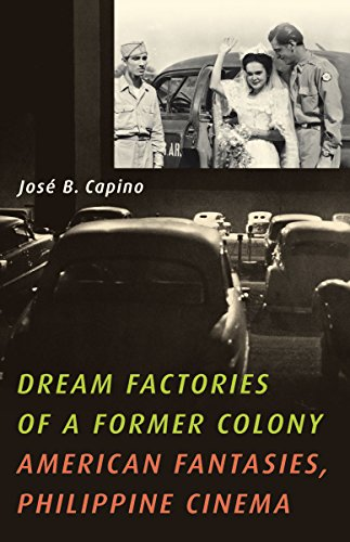 9780816669714: Dream Factories of a Former Colony: American Fantasies, Philippine Cinema